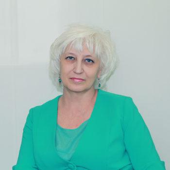 Гришина Галина Анатольевна